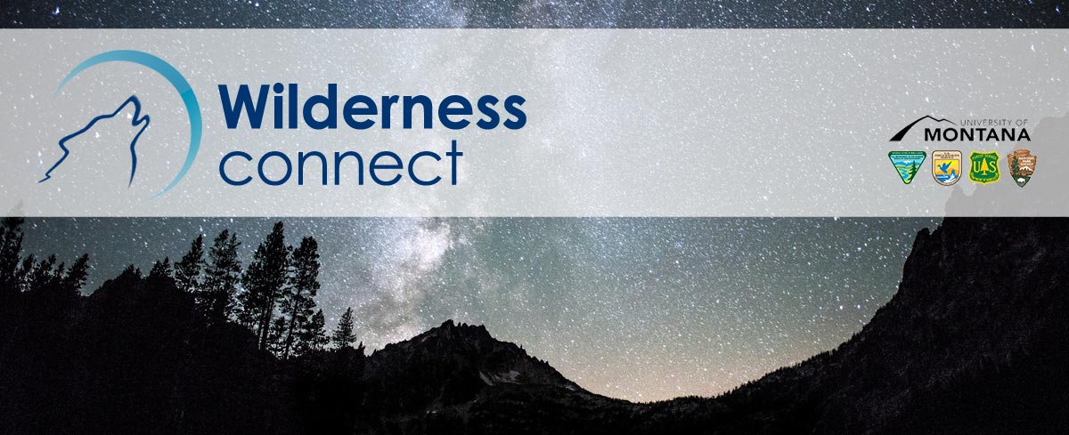 Wilderness Connect Logo